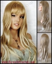 Rissa Long Synthetic Wig