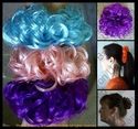 Scrunchie Rubberbands -- $1.99 --