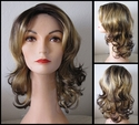 Shania Synthetic Wig