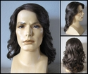 Shawn Synthetic Man's Wig