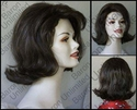 Tawnya Flip Synthetic Wig