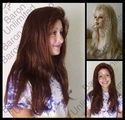 Tiffany Long Synthetic Wig
