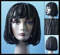 Tina Braided Wig