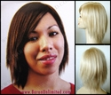 Tricia Synthetic Wig