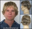 Winton <br> Synthetic Men's Wig