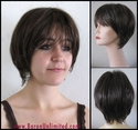 F101 Synthetic Wig - Sale