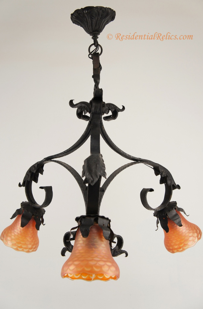 French wrought iron chandelier chandelier designs wrought iron chandeliers with shades chandelier designs aloadofball Choice Image