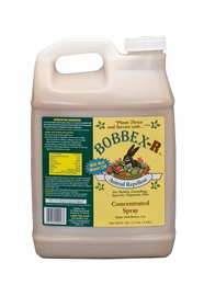 Bobbex-R Animal Repellent 2.5 Gallon Concentrated Spray