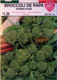 Broccoli De Rapa