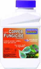 Copper Fungicide Pint Concentrate
