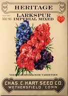 Larkspur Imperial Mixed