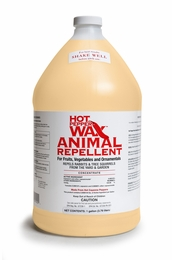 Hot Pepper Wax - Animal Concentrate Gallon
