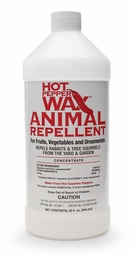 Hot Pepper Wax - Animal Concentrate Quart