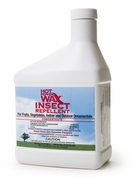 Hot Pepper Wax - Insect Concentrate Pint
