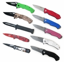 10 Different Assisted Opening Knives for $37.5