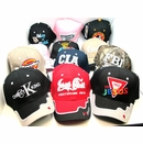 12 Pc. Religious Cap Assortment