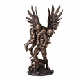 Wounded Warrior Angel Figurine