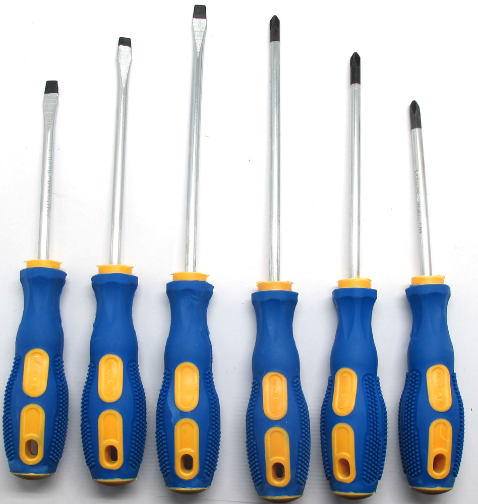 camco tools 6 pc screwdriver set wholesale price for sale tools. Black Bedroom Furniture Sets. Home Design Ideas