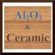 Aluminum Oxide & Ceramic Sharpeners