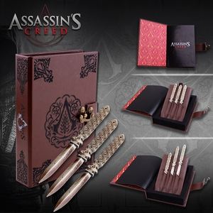 Assassin's Creed Aguilar Throwing Knife Replicas [NFS]