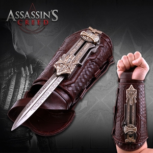 Assassin's Creed Hidden Blade of Aguilar [NFS]