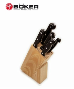 Boker Arbolito Block Set