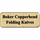Boker Copperhead Folding Knives