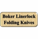 Boker Linerlock Folding Knives