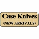 Case *New Arrivals*