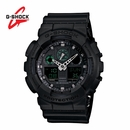 Casio G-Shock Analog/Digital Watch XL- Black