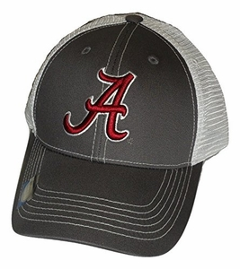 "University of Alabama ""Grey Ghost"" Cap"