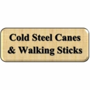 Cold Steel Canes and Walking Sticks