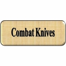 Combat & Fighting Knives