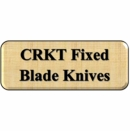 CRKT Fixed Blade Knives