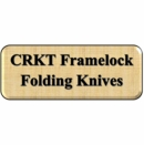 CRKT Framelock Folding Knives