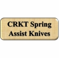 CRKT Spring Assist Knives