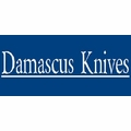 Damascus Fixed Blade/ Hunting Knives