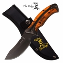 "Elk Ridge ""Game Hunter"" Fixed Blade Knife"