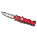 Fire Department/Hydrant Spring Assist Rescue Knife