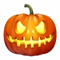 "<font color=""#FF8C00"">Halloween Decor & Costume Accessories</font color>"