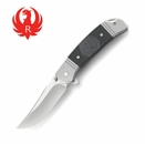 Ruger Knives HOLLOW-POINT™<br>Designed by Ken Onion