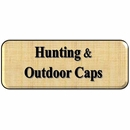 Hunting & Outdoors Caps