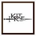 Kit Rae Throwing Knives