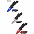 "MTech Ballistic ""The Royale"" Three Piece Spring Assisted Knife Set"