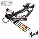 "MTech ""Elite Game Hunter"" 185 Draw Crossbow[NFS]"