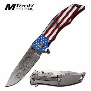 """<font color= blue><strong>Mtech USA """"We the People"""" A/O Folder </font color></strong>"""