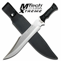 "MTech Xtreme ""Raptor"" 18"" Ultimate Fixed Blade Knife"