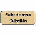 Native American Collectibles