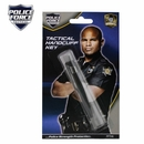 Police Force Tactical Handcuff Key