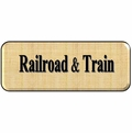 Railroad Collectibles